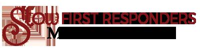 Stow First Responder Memorial Logo